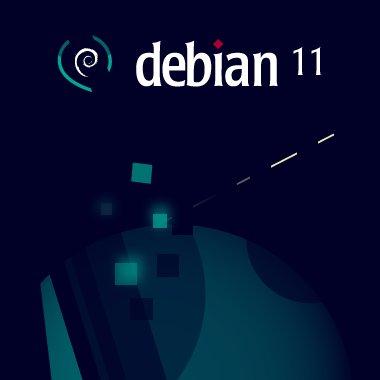 Novedades, Debian once ya disponible para su descarga