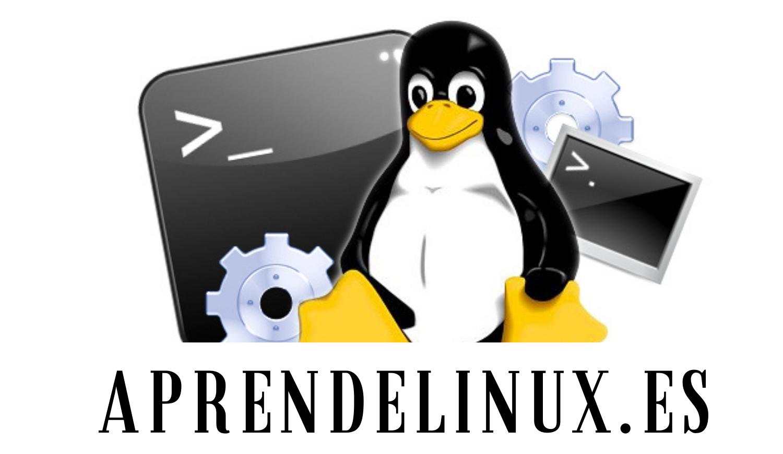Aprende Linux Gratis